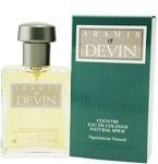 Aramis Devin ~ Country ~ 3.7 Men Eau de Colonge Spray New in Box