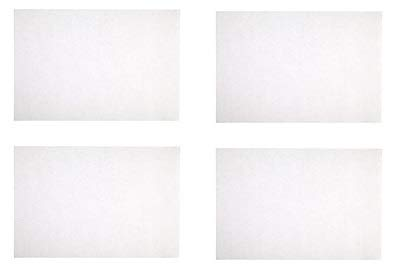 Sax Sulphite Drawing Paper, 80 lb, 9 x 12 Inches, Extra-White, Pack of 500 (Вundlе оf Fоur)