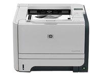 HP LaserJet P2055dn Printer W/Test Print by HP
