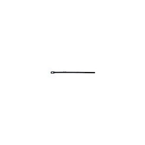 Eckler's Premier Quality Products 40175847 Full Size Chevy Clutch Fork Push Rod Except 348ci