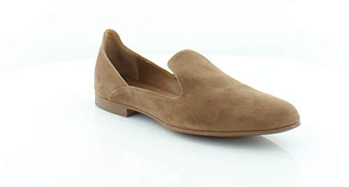Aquatalia Emmaline Women's Flats & Oxfords Maple Size 7.5 M