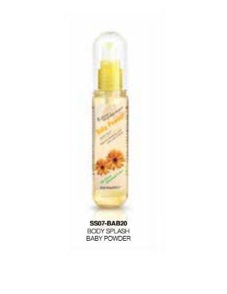 Sunflower Temptation Powder Fluid Ounce