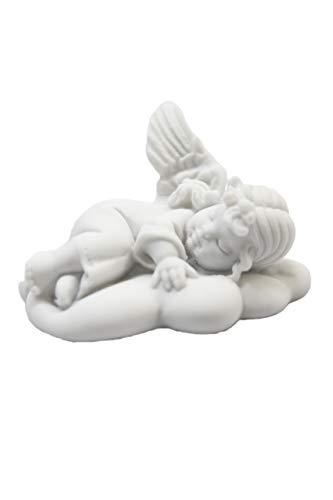italian angel figurine - 5