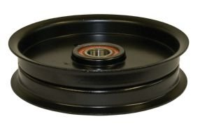 N2 276-9474 Idler Pulley Replaces Exmark 1-613098;Fits Exmark Lazer Z & Turf Tracer Hydro Floating Decks, 48