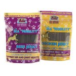 Ark Naturals Pets Sea ''Mobility'' Beef Jerky (22 count) 9 oz.