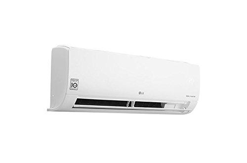 Lg 599392031 - aire acondicionado split confort09 set ...