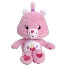 New Care Bears ~ Hopeful Heart Bear 8 Plush [並行輸入品]   B074SGFLW6