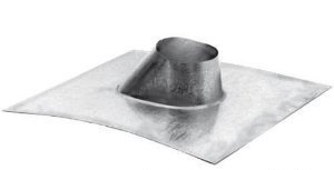 - DuraVent 8GVF Adjustable Roof Flashing with 8