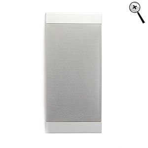 MartinLogan Ticket In-Wall Speaker (Single) in Paintable Finish (Discontinued by Manufacturer)