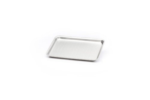 360 Cookware Stainless Steel Bakeware Jelly Roll Pan, 14 inches X 10 inches by 360 Bakeware