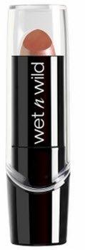 Wet n Wild Beauty Silk Finish Lipstick 531c Breeze 0.13 Ounce (3 pack)