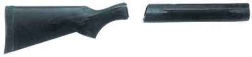 Interstate Arms Corp Remington 1100 11-87 Stock and Fore-end Synthetic Shotgun (12-Gauge, Black) by Remington