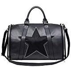 Pet Carrier Bag, Super Star - LazyBonnezz