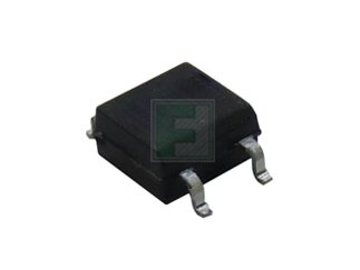 FAIRCHILD (ON SEMICONDUCTOR) FODM121AR2V FODM121 Series 3750 Vrms 100% CTR Transistor Output Optocoupler SMT - MFP-4 - 2500 item(s)