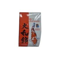 Yamato Nishiki Koi Food - Medium Pellet - 10 Kg by Japan Pet Drugs Co., Ltd