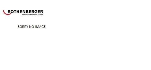 (Rothenberger Adaptor Magazine R600/R650 + Sp 8mm 72524)