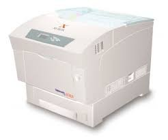 Tektronix-Xerox Refurbish Phaser 6200DT Color Laser Printer W/Lower Feeder (6200/DT) - Seller Refurb