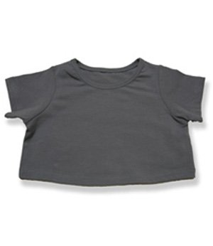 545585ba3 Image Unavailable. Image not available for. Color: T-Shirt Grey - Fits ...