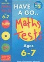 Have a Go Maths: Test 6-7 pdf