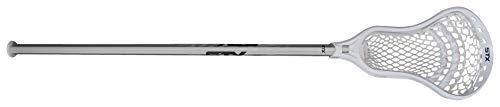 - STX Lacrosse Stallion U 550 Attack/Middie Men's Complete Stick