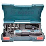- Bosch Go 3.6V Smart Cordless Screwdriver Set 33Bit USB Charging Cable & Adapter