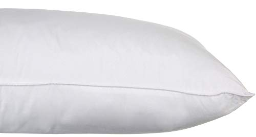 Beautyrest NeverFlat Bed Pillow Jumbo -