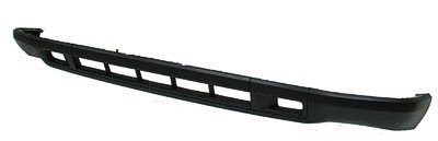 CPP CAPA Front Bumper Valance for 08-14 Ford E-150, E-250, E-350 SD, E-450 SD by CPP