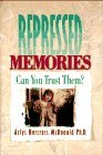 img - for Repressed Memories: Can You Trust Them? by Arlys Norcross McDonald (1995-10-23) book / textbook / text book