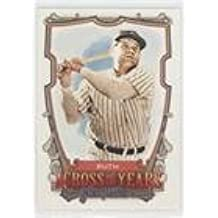 Babe Ruth (Baseball Card) 2013 Topps Allen & Ginter's - Across the Years #ATY-BRT