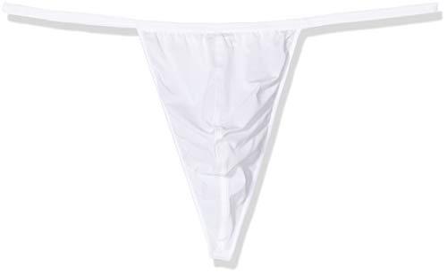 HOM - Herren - Basic G-String 'Plumes' - Mens Underwear