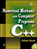 Numerical  with Computer Programs in C++