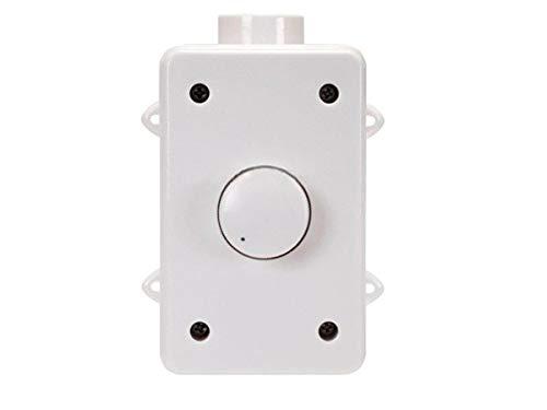 Monoprice 108240 RMS 100W Outdoor Speaker Volume Controller