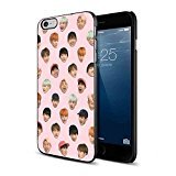 bts-derp-face-for-iphone-case-iphone-6-6s-black