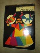 Polish Cookbook - by Zofia Czerny -