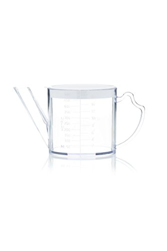 500ml Combined Gravy Fat Separator And Measuring Jug