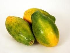 Hawaiian Papaya - Avg 8 Lb - Papaya Strawberry