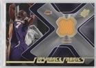 Lamar Odom (Basketball Card) 2006-07 SPx - Flashback Fabrics #FF-LO