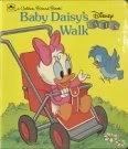 Baby Daisy's Walk (Disney Babies Board Book)