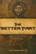 the better part - 2