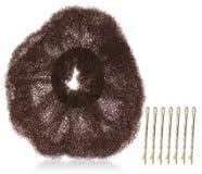 SCRUN Hair Tool, Donut Hair, Almohadillas para el polvo, Cojines ...