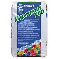 MORTERO REPARADOR MAPEGROUT T60 25 KG