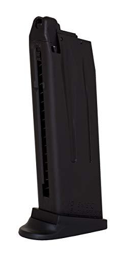 HK Heckler & Koch USP GBB Blowback 6mm BB Pistol Airsoft Gun Magazine, Fits HK USP Compact GBB (22-Round) (Best Blowback Air Pistol Uk)