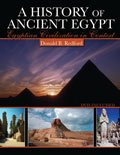 A history of ancient Egypt : Egyptian Civilization in Context, Redford, Donald B., 0757522769