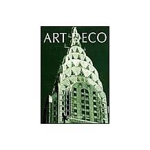 Art Deco by Zaczek, Iain (2001) Hardcover