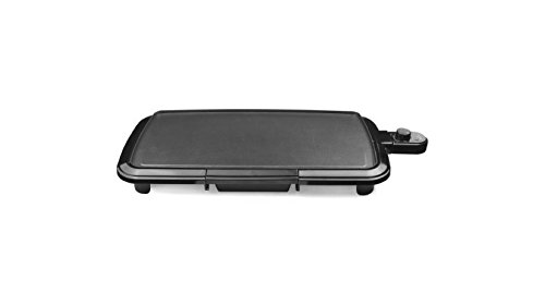 electric griddle faberware - 4