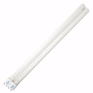 Twin Tube Fluorescent Light Bulb - 36-Watts