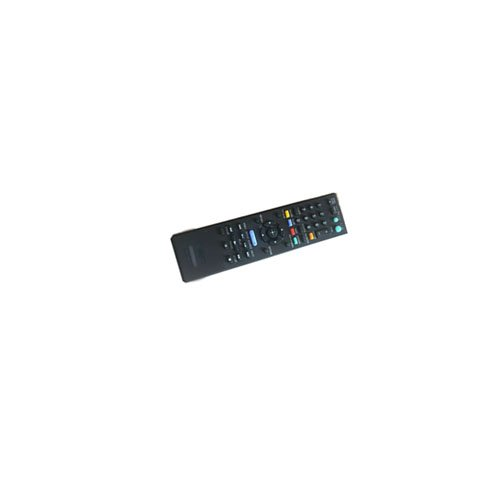 Easy Replacement Remote Control For SONY BDP-BX59 BDP-S590 BDP-S1000ES Blu-ray BD DVD Player by EREMOTE