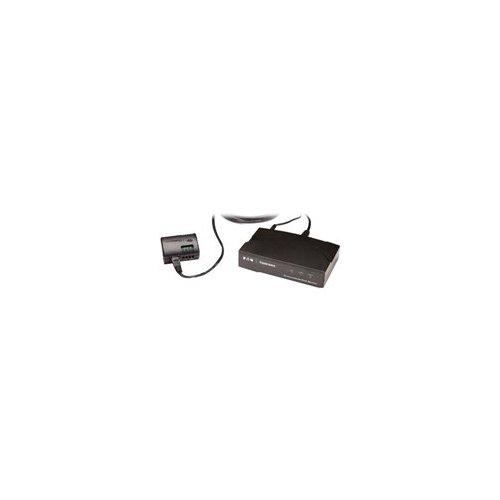 EATON 103005775 Powerware Environmental Rack Monitor - Environmental - Eaton Monitor