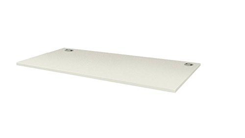 HON Voi Series Rectangular Worksurfaces, 60 by 30-Inch ()