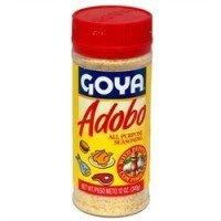 Goya Adobo All Purpose Seasoning With Pepper 12 oz